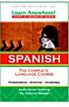 Learn Anywhere! Spanish (Spanish Edit...
