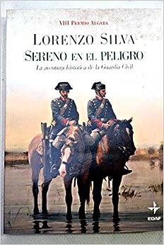 Sereno En El Peligro descarga pdf epub mobi fb2