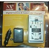 NXe CamLife Universal Li-ion Battery Charger