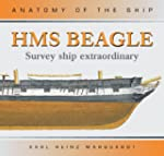 Anatomy of the Ship: HMS Beagle Surve...