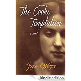 The Cook's Temptation: A Novel