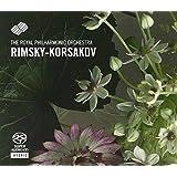 Rimsky-Korsakov: Scheherazade; Capriccio Espagnol [Hybrid SACD] [Germany]
