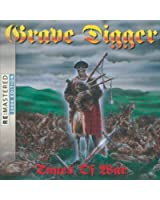 Tunes Of War - Remastered 2006