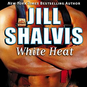 White Heat Audiobook