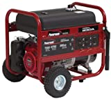 Powermate 8,750 Watt 13HP Gas Generator