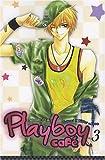 echange, troc Aya Oda - Playboy Café, Tome 3 :