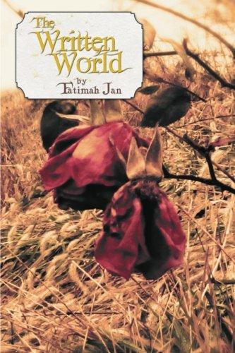 Book: The Written World by Fatimah Jan