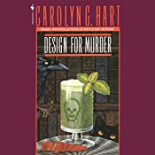 Design for Murder: A Death on Demand Mystery, Book 2 | Carolyn G. Hart