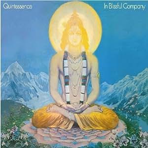 In Blissful Company