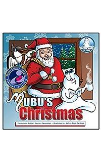 Books For Kids: Mubu's Christmas by Stephen Nawotniak ebook deal