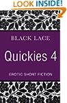 Black Lace Quickies 4: Erotic Short F...