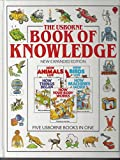 The Usborne Book of Knowledge (Children's World)