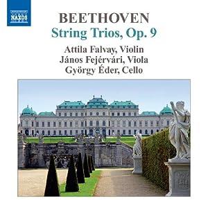 String Trios 1-3