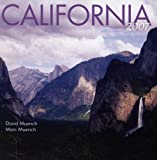 California 2007 Wall Calendar (0882406248) by David Muench