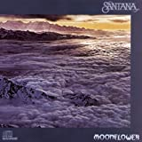 Moonflower by Santana (1990-10-25)