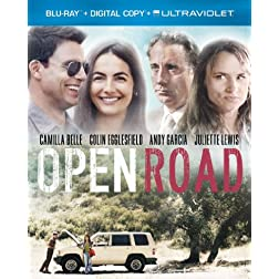 Open Road (Blu-ray + Digital Copy + UltraViolet)