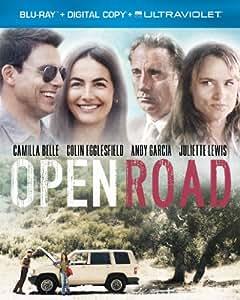 Open Road [Blu-ray]