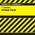 Animal Farm: CliffsNotes Audiobook by Daniel Moran Narrated by Tim Wheeler