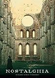 ノスタルジア [DVD]北野義則ヨーロッパ映画ソムリエのベスト1984年