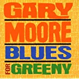 "Blues for Greeny-Remasteredvon ""Gary Moore"""