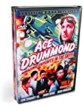 Ace Drummond: Volumes 1 & 2 - Complete Serial