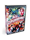Cover art for  Ace Drummond: Volumes 1 &amp; 2 - Complete Serial