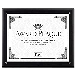 DAXN15908NT - Award Plaque