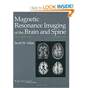 Magnetic Resonance Imaging of the Brain and Spine (2 Volume Set)