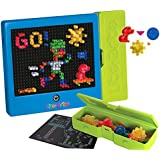 Lite Brite Classic Fun Creative Children Activity Toy Reusable Templates