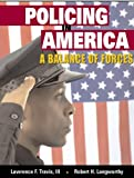 img - for Policing in America: A Balance of Forces (4th Edition) book / textbook / text book