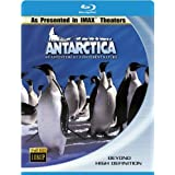 "Antarctica - An Adventure of Different Nature IMAX [Blu-ray]von ""John Weiley"""