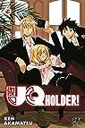 UQ Holder !, tome 6 par Akamatsu