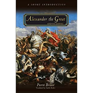 Alexander the Great and his empire : a short introduction