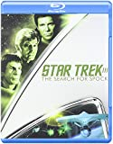 Star Trek III: The Search for Spock [Blu-ray] [1984] [US Import]