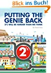 Putting the Genie Back: 2�C Will Be H...