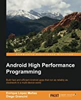 Android High Performance Programming Front Cover