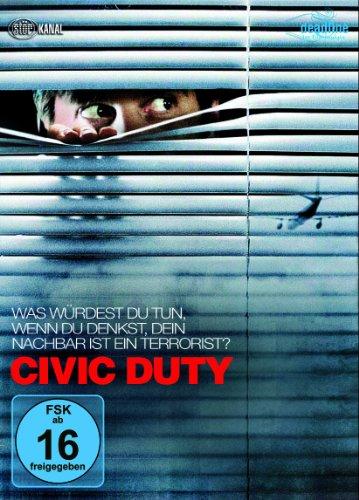 Civic Duty - Störkanal Edition