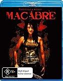 Macabre (2009) ( Rumah Dara (Darah) ) [ Blu-Ray, Reg.A/B/C Import - Australia ] cover.