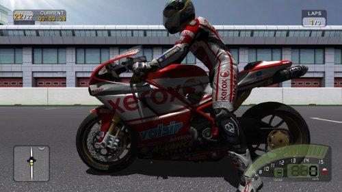 SBK 08 Superbikes World Championship galerija