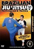 echange, troc Brazilian Jiu-Jitsu Techniques: Self Defense [Import anglais]