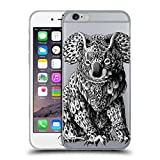 Official Bioworkz Koala Wildlife 2 Soft Gel Case for Apple iPhone 6 / 6s