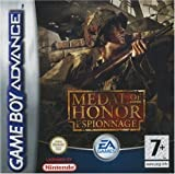 echange, troc Medal of Honor : Espionnage