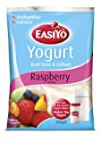 EasiYo Raspberry Yogurt 230g