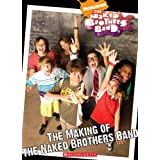 The Making Of The Naked Brothers Band ~ Angela Jun