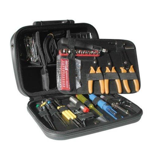 C2G 04591 21 Piece Computer Tool Kit (C2g Computer Repair Tool Kit compare prices)