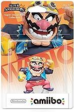 Nintendo - Figura Amiibo Smash: Wario 32