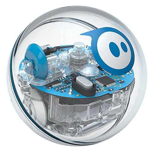 Sphero SPRK+ STEAM Educational Robot (Hobby Programmable Robots compare prices)