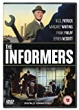 The Informers [DVD] [1963]