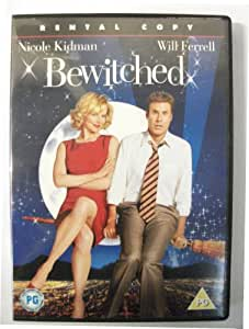 Bewitched (Rental)
