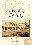 img - for Allegany County (MD) (Images of America) book / textbook / text book